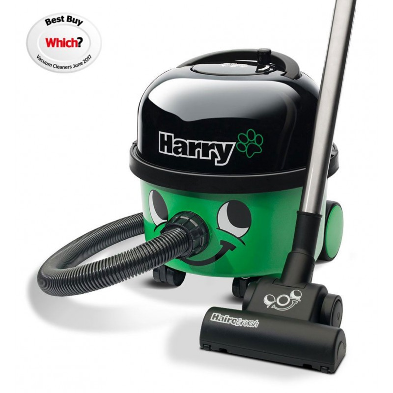 Numatic Harry HHR200 Kuru Tip Elektrikli Süpürge