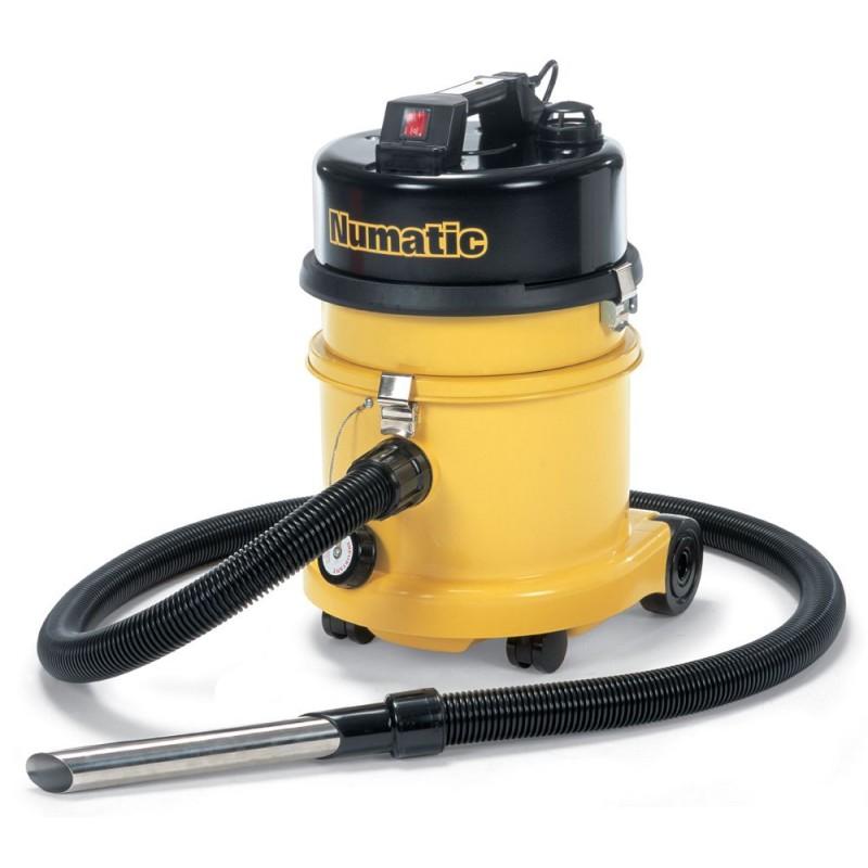 Numatic HZ 370 Toz ve Tehlikeli Madde Ayrıştırıcılar