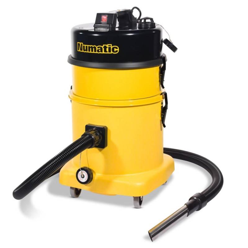 Numatic HZ 570 Toz ve Tehlikeli Madde Ayrıştırıcılar