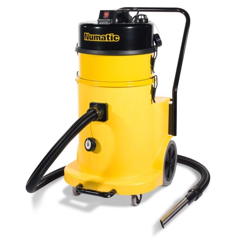 Numatic HZ 900 Toz ve Tehlikeli Madde Ayrıştırıcılar